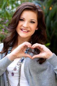 Brooke Hyland