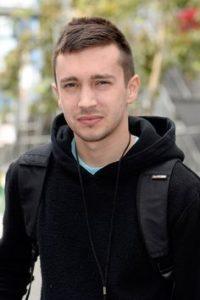 Tyler joseph date of birth