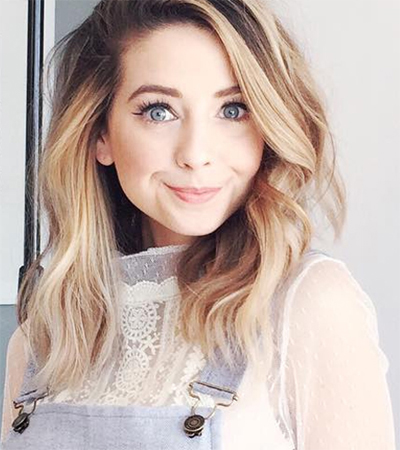 Zoella Profile| Contact details (Phone number, Email ...