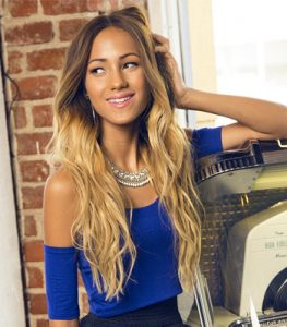 Skylar Stecker Profile| Contact Details (Phone number ...